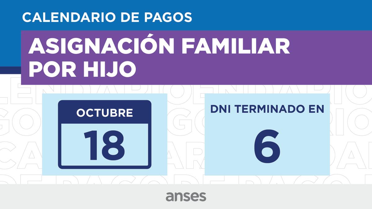 Destacados Contalix: : ANSES: Calendario de Pagos #ANSES del 18 de octubre de 2019 #Asignación #Hijo ???? https://t.co/MVLAW5WaZr https://t.co/BfWt4u9f1U vía contalix https://t.co/5ug9bZ9Kh7 https://t.co/GXKQzQmFmj vía contalix https://t.co/5ug9bZ9Kh7