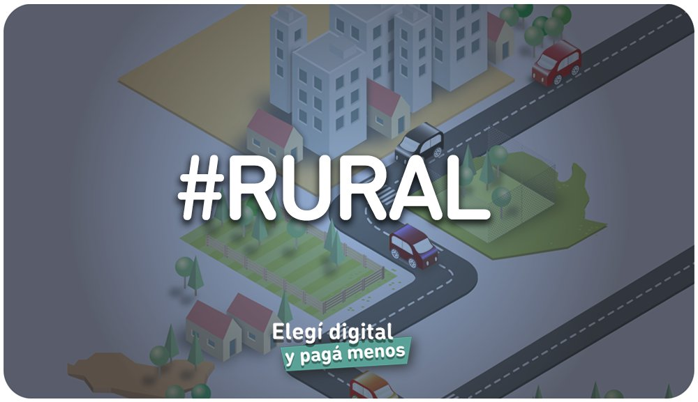ARBA @arba: ⚠️#HOY⚠️ ▶️ Vence el #Impuesto #Inmobiliario #Rural ????  ▶️ Ingresando acá, podés pagar con tarjeta de crédito????https://t.co/MSf89pyWh5???? https://t.co/ayZ3JVVp5j