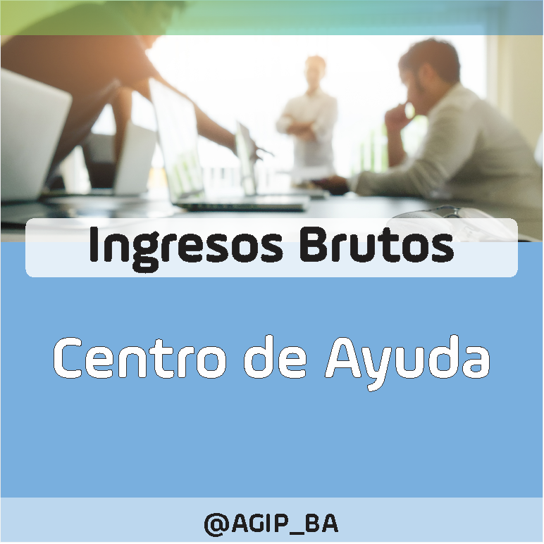 AGIP @AGIP_BA: Toda la información sobre el Régimen Simplificado de Ingresos Brutos en: https://t.co/Q4klD3Ot1r https://t.co/iPfB9tXwEC
