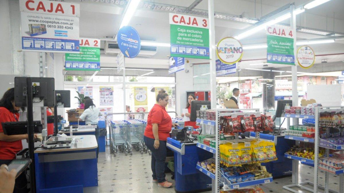 La Nueva @lanuevaweb: La Cooperativa Obrera vuelve a cobrar con normalidad impuestos y servicios https://t.co/lGDz6AzTu0 https://t.co/vnfOEO27D9