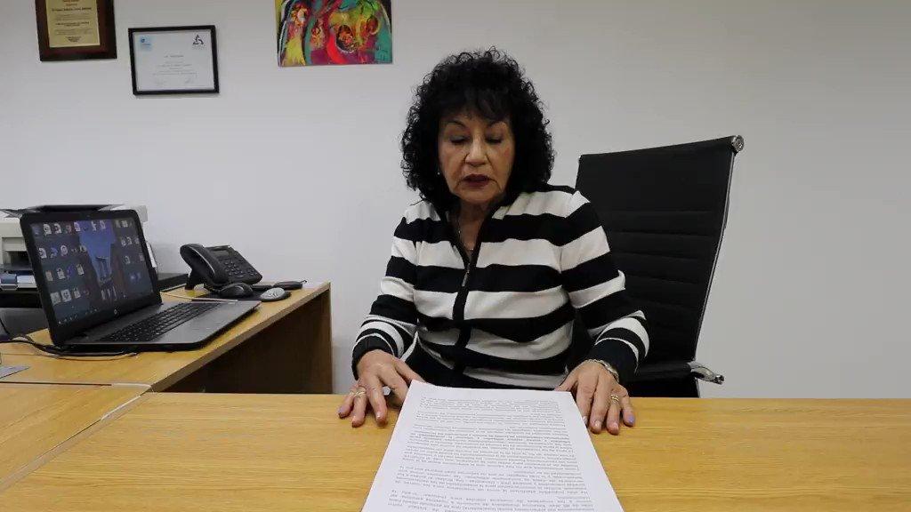 Teresa Gomez @te_gomez: CATARSIS DE UNA CONTADORA EN CUARENTENA. Breve anticipo.  ➡️https://t.co/HUE2KtZT2J https://t.co/RaTTXElCvB