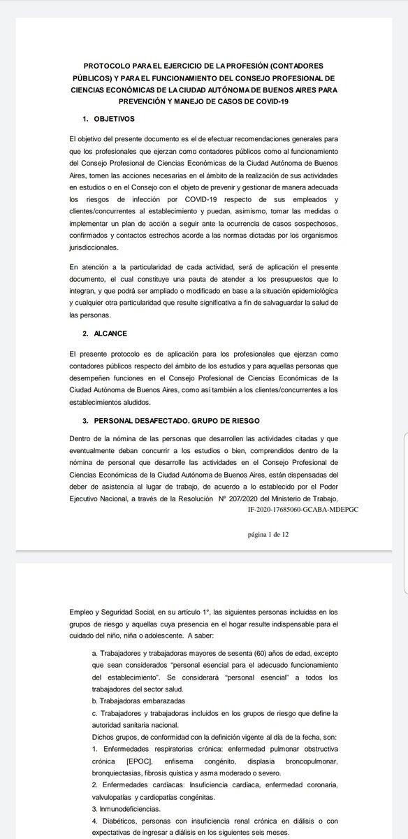 Marcelo D. Rodriguez @mrconsultores3: PROTOCOLO PARA CONTADORES PÚBLICOS DE CABA. https://t.co/i2xdeT8c1I