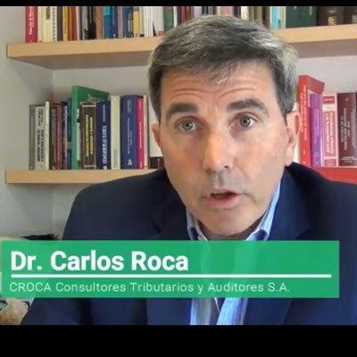 Carlos Roca @CarlosCroca: Rectifico que no habría doble imposición, pero si posibilidades de confiscatoriedad… https://t.co/oA6Tv1I43k