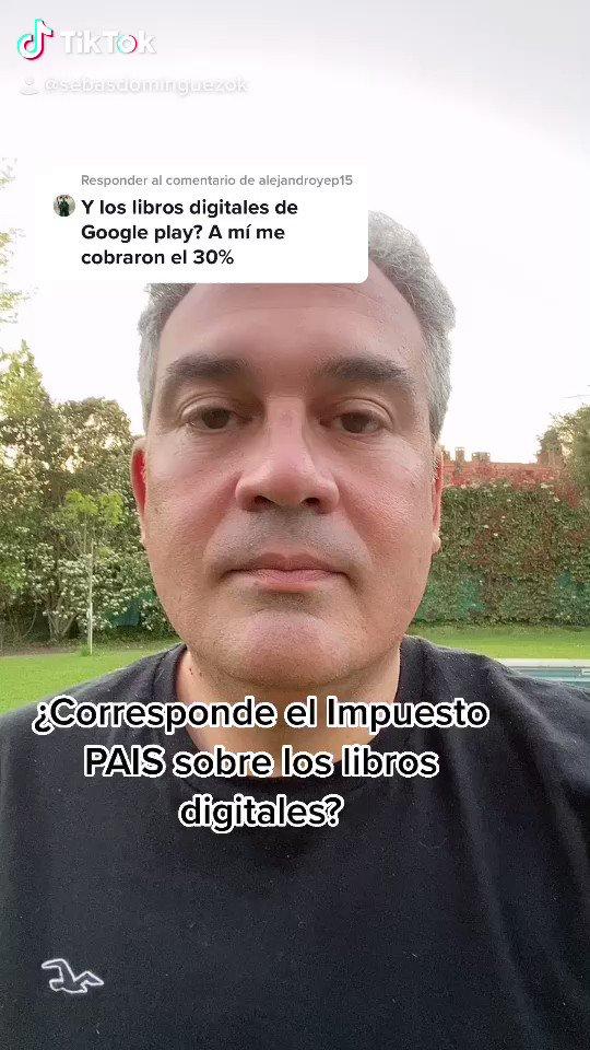 Sebastián M. Domínguez @sebasdominguez: #impuestopais #serviciosdigitales #afip #impuestos #tributos #asesoria #pesos https://t.co/6GppdkVaEw