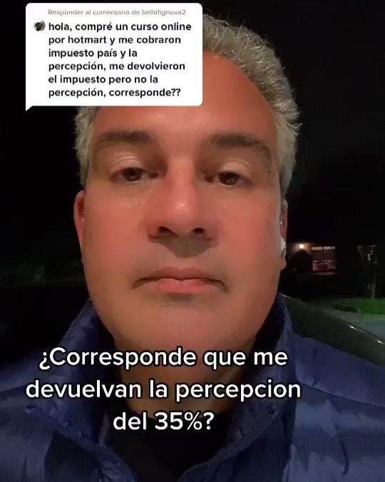 Sebastián M. Domínguez @sebasdominguez: #impuestopais #percepcion #ganancias #serviciosdigitales #educacion #hotmart #afip #impuestos #tributos #asesoria https://t.co/kN1LhzsaP7