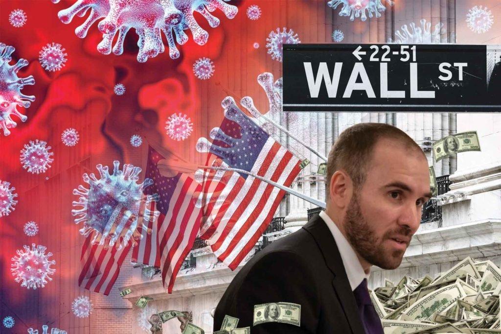 El Economista @El_Econ: #Dólar sostenido, bonos débiles y acciones con gran repunte  Por @saberinvertirT   https://t.co/xK23VBi1Wm https://t.co/x2ZTto07aC