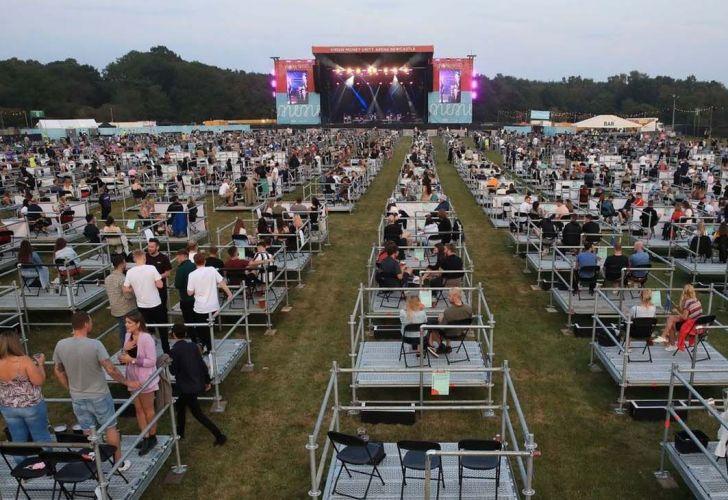 El Economista @El_Econ: Autorizan #eventos al aire libre con hasta 100 personas   https://t.co/NATjb1120v https://t.co/2Pv3VHWvCs