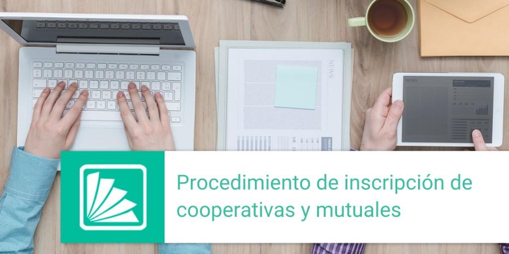 Editorial Errepar @errepar: Se dispone la interacción entre el INAES y la AFIP para la constitución de cooperativas y mutuales, y el procedimiento registral y asignación de la Clave Única de Identificación Tributaria (CUIT) a través de servicios web. Accedé a la resolución -> https://t.co/cjW1246AcM https://t.co/SaYd1nF881