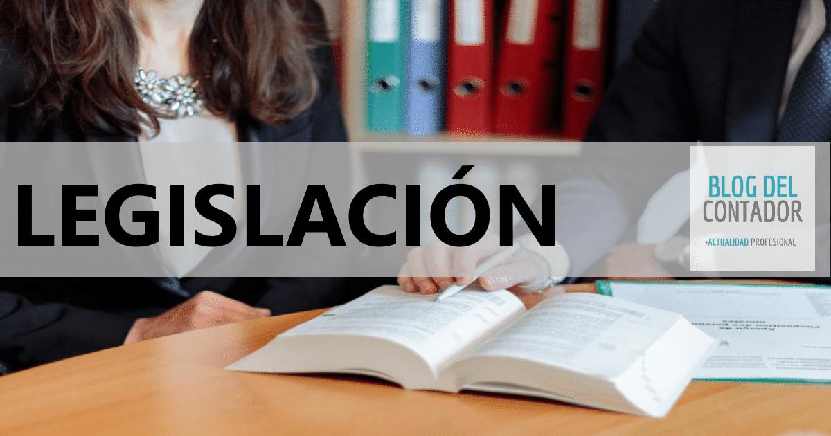 Blog del Contador @BlogDelContador: Resolución General DGIP (La Rioja) 24/2020 https://t.co/Fj5QyXbBaY | Blog del Contador https://t.co/iCvJmX95jq