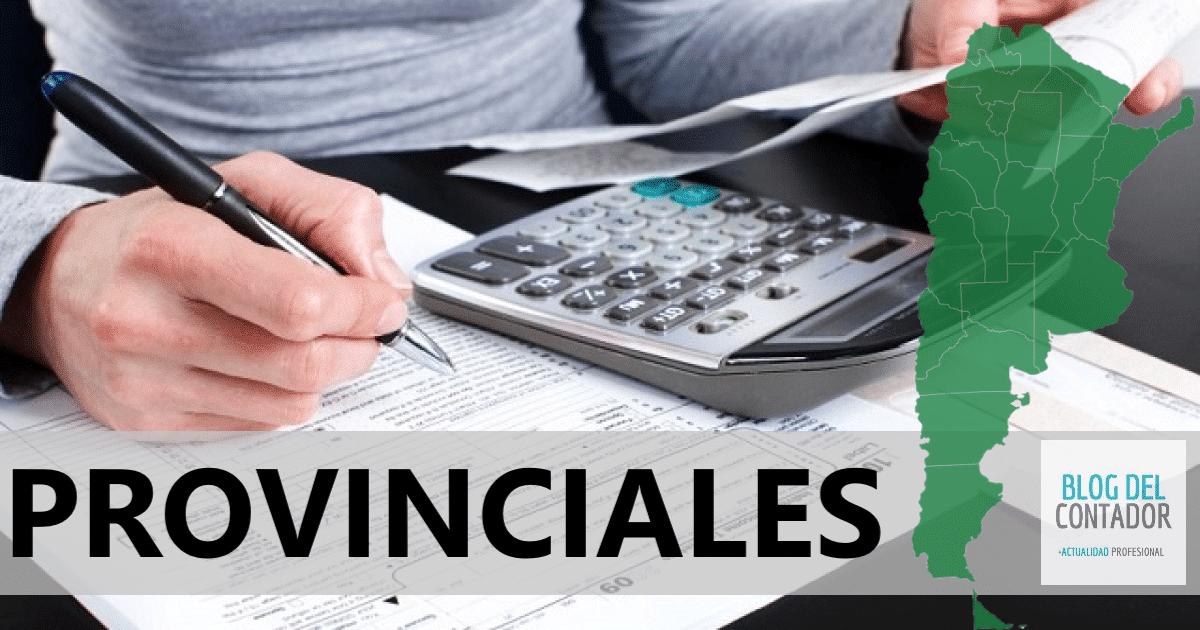 Blog del Contador @BlogDelContador: Resolución General DGIP (La Rioja) 24/2020 https://t.co/ISkHvWk7aL | Blog del Contador https://t.co/nQIkxC6rME