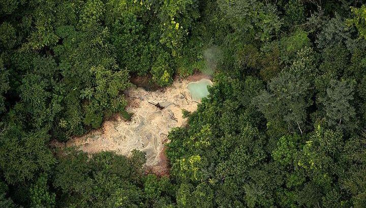 El Economista @El_Econ: La Corte Suprema ordenó la suspensión de extracción de petróleo en un parque nacional  https://t.co/VKApKSo6oY https://t.co/GQyGYTFCb4