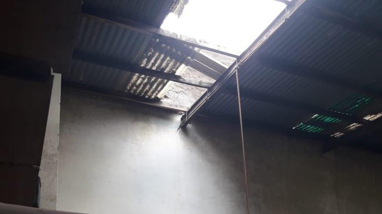 La Nueva @lanuevaweb: El obrero que se cayó de un techo en Brown al 1500 está en coma https://t.co/zSleCWFvas https://t.co/H0MTpYqffC
