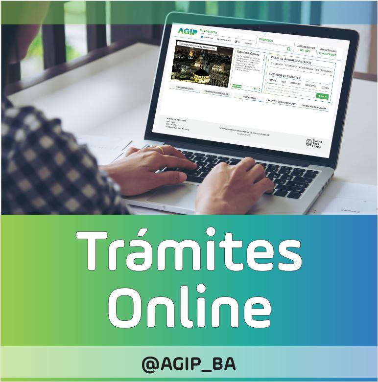 AGIP @AGIP_BA: Ponemos a disposición de los contribuyentes los canales virtuales de atención, para consultas y trámites: https://t.co/kTE7im8ail https://t.co/9FkR5Vc7wV