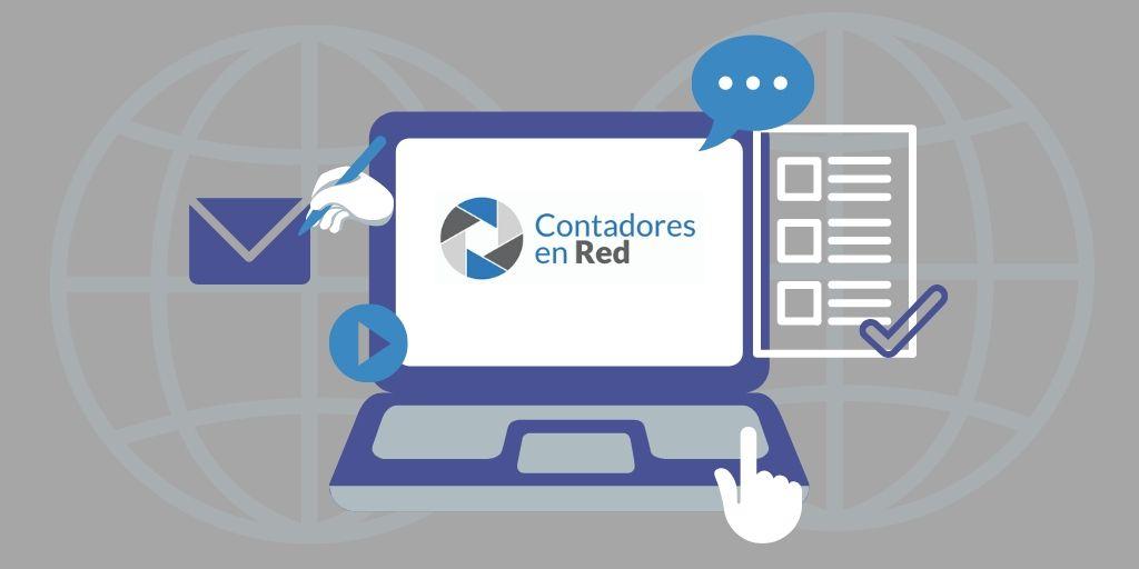 Contadores En Red @Contadoresenred: ???? Recibí las novedades en materia impositiva, contable y laboral en tu mail.   ???? Suscribite  ➡️https://t.co/2O1zNA3J6B ⬅️ ✅Un espacio para mantenerte actualizado exclusivo para Contadores Públicos ???? https://t.co/PlnAILCNSP