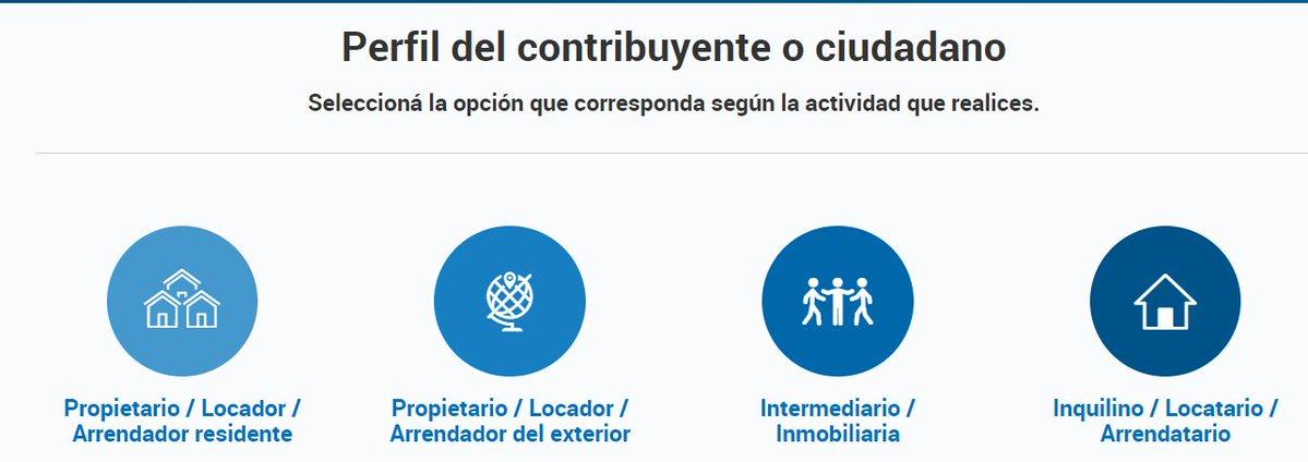 Contadores En Red @Contadoresenred: ???? RELI – AFIP habilitó un Simulador ???? Permite conocer si se está obligado a cumplir con el régimen de información de alquileres. ➡️https://t.co/luoWZodVNe https://t.co/lHZMcO59re