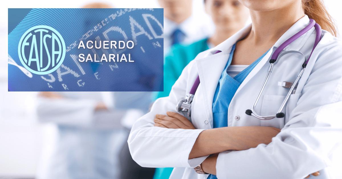 Blog del Contador @BlogDelContador: Paritarias 2021: Sanidad logró aumento del 45% en cuatro tramos https://t.co/0bTSGm7Ixt https://t.co/IDCqKvK2VE