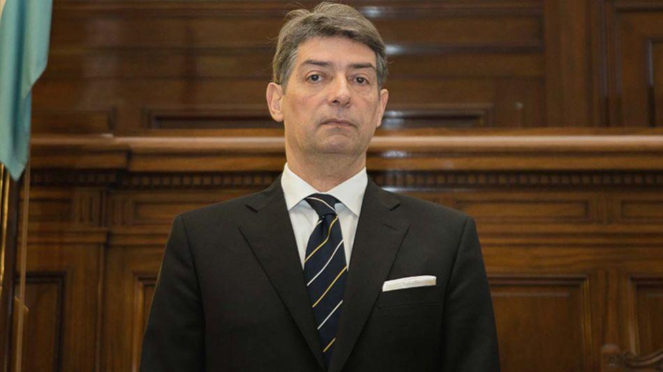 El Economista @El_Econ: ???? #Rosatti es el nuevo presidente de la #CorteSuprema con el apoyo de Maqueda y Rosenkrantz https://t.co/Fwd922FrB5