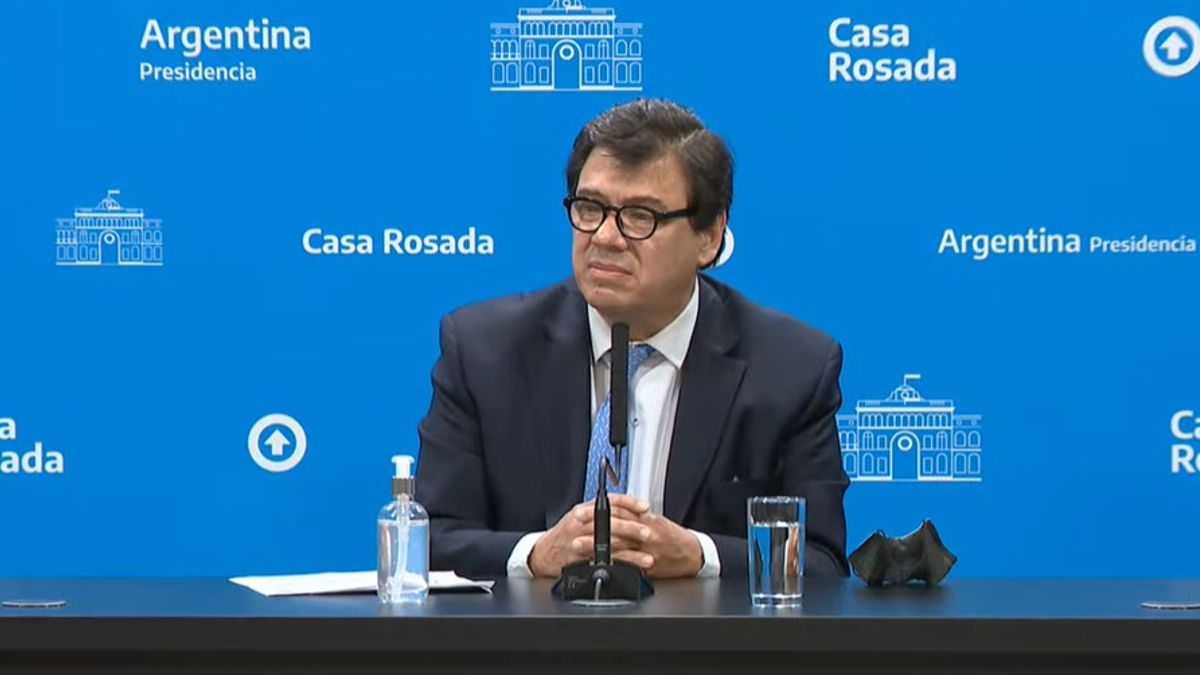"""El Economista @El_Econ: #ClaudioMoroni: """"El objetivo es mantener el impuesto a las #Ganancias para sólo 10% de los asalariados"""" https://t.co/M9dBB3Blp9"""